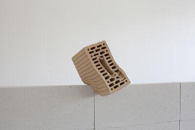 Markus Kummer, 'Earth By Shaking #1', 2015