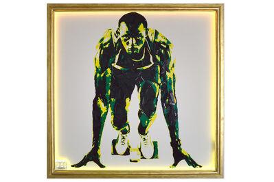 Swilfa, 'Usain Bolt'