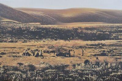 Mahmut Celayir, 'Vorbereitung auf die Rückkehr', 2014