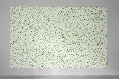 Spencer Finch, 'Spring (3,563) ', 2016