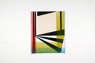 Shane Bradford, 'Material Cause (Tailgate)', 2017