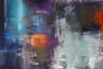 """Chris Trueman, '""""FTH""""', 2015"""