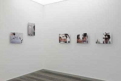 Yana Bystrova, 'Planche de Contacte', 2005