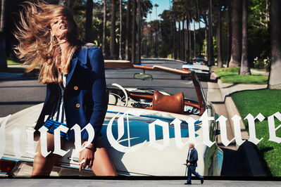 Natan Dvir, 'Juicy Couture 02', 2012