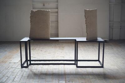 Anna Titova, 'Vases on the Stands', 2013