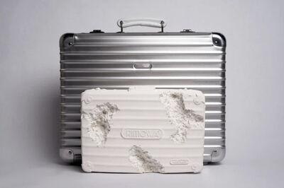 Daniel Arsham, 'Daniel Arsham x Rimowa Eroded Suitcase', 2019