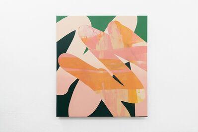 Kathryn MacNaughton, 'Acariciar', 2019
