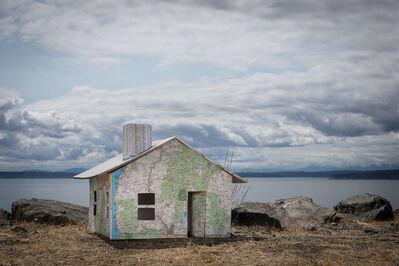 Jane Szabo, 'August 3, Shoreline', 2018