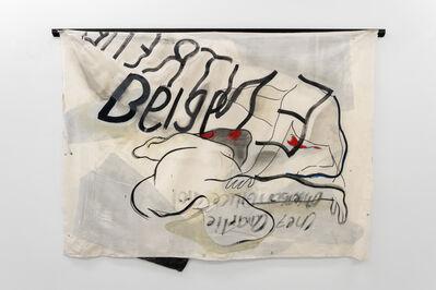 Isabel Alicia Baptista, 'Beige', 2019