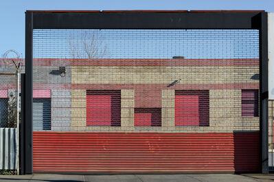 "David Kutz, 'Retro #3176; Brooklyn, NY  USA; November 2013; 40°40'35"" N 73°59'27"" W', N/A"