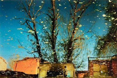 Han Bing, 'Dionysus Bridge Garbage Station', 2005