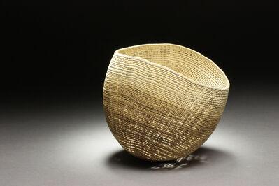 Pascal Oudet, 'Natural Bowl', 2017