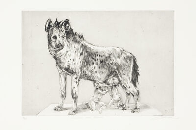 Diane Victor, 'Birth of a Nation: Romulus and Remus', 2009