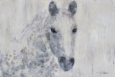 Irena Orlov, 'Gorgeous Dapple Horse', 2017