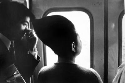 Shomei Tomatsu, 'Subway, Tokyo', 1969