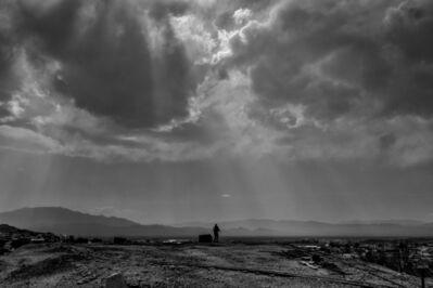 Keith Skelton, 'Tonopah Nevada Mining Park.  2016', 2016
