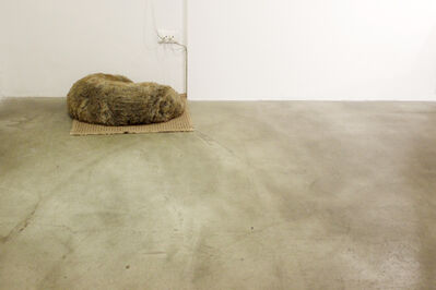 Liao Chien Chung, 'Dog', 2016