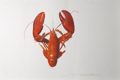 Bo Bartlett, 'Lobster', 2018