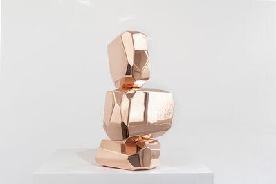 Arik Levy, 'MicroRocks Copper', 2020