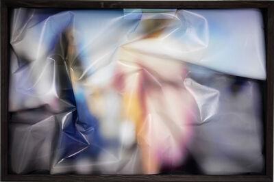 Hubertus Hamm, 'Venice, No. 4; 26.06.2015, 18:29 CET', 2015
