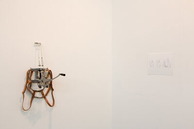 Chih-hung Liu, 'Collar seizing device ', 2011