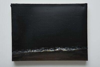 """Rodrigo Andrade, 'A Beira do Mar (""""nearby the sea at night"""") ', 2009"""
