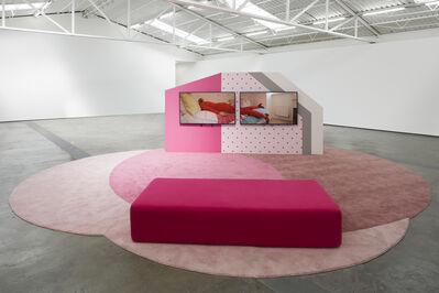 Yoshua Okon, 'Fridge-Freezer', 2015