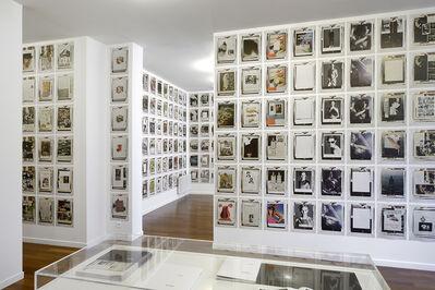 Leigh Ledare, 'Double Bind (installation)', 2012