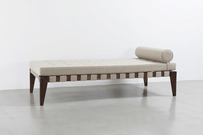 Pierre Jeanneret, 'Demountable bed, ca. 1955-1956', ca. 1955