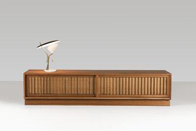 George Nakashima, 'Sideboard', 1960