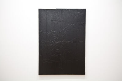 Andrew Sutherland, 'Untitled (Garbage Bag)', 2011