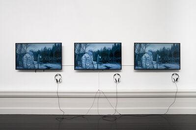 Jakob Kudsk Steensen, 'Terratic Animism', 2017