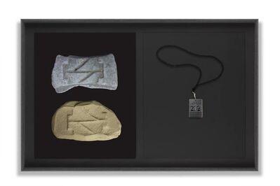 Eduardo Abaroa, 'Inserción arqueológica 232', 2013