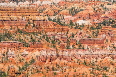 "Zoe Wetherall, '""Bryce Canyon"" American Landscape Photograph, Utah', ca. 2015"