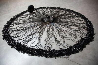 Zilvinas Kempinas, 'Fountain', 2011