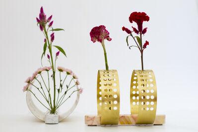 Omer Polak, 'Vase | no.165 | 114 | 21 Pink', ca. 2015
