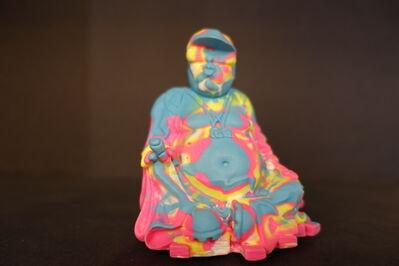 Ryan Callanan (RYCA), 'Buddha Smalls - Acid ', 2021