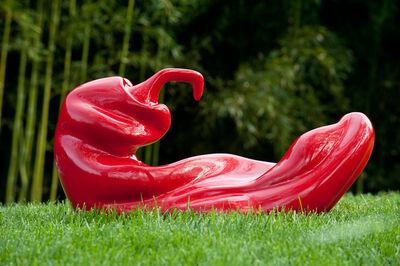 Jan Kirsh, 'Chili Pepper 2', 2014