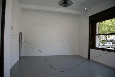 Zilvinas Kempinas, 'Airborne', 2008