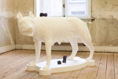 Dmitri Obergfell, 'She Wolf', 2018