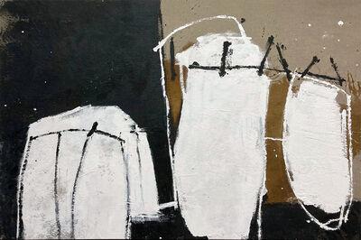 Meighan Morrison, 'Painting #82120', 2020