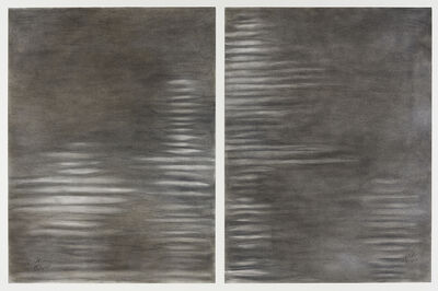 Elizabeth Turk, 'The Air We Breathe 5 and 6 ', 2020