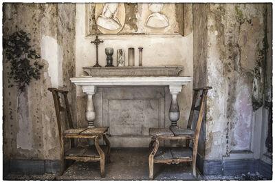 Patricia Beary, 'Tacit Conversation (San Miniato al Monte, Florence)'