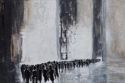 Andrei Petrov, 'Promising Future', 2016