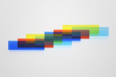 David Magan, 'Composición Rectangular III', 2014-2020