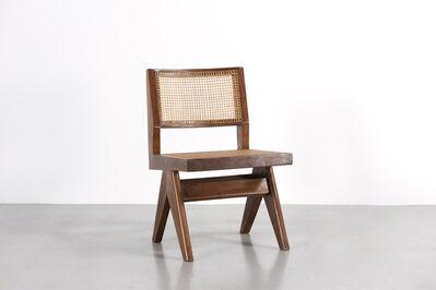Pierre Jeanneret, 'Type Chair', ca. 1958-59