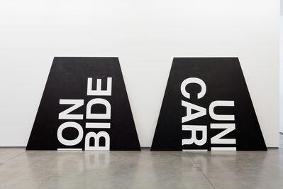 Gardar Eide Einarsson, 'Union Carbide', 2015