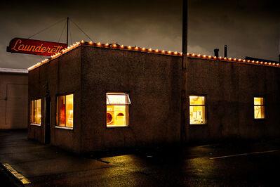 Bruce Alan Greene, 'Launderette, Tacoma, Washington', 2003
