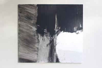 John Hubbard, 'Untitled', 1961