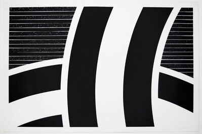 Pierre Clerk, 'Untitled', 1972